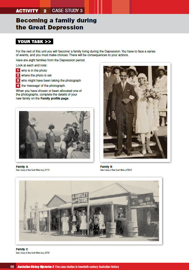 the great depression ahead pdf